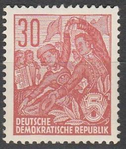DDR #479 MNH VF (SU2386)