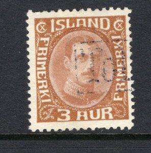Iceland 109 U 1920