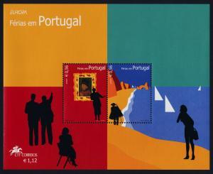 Portugal 2651-2a MNH EUROPA, Art