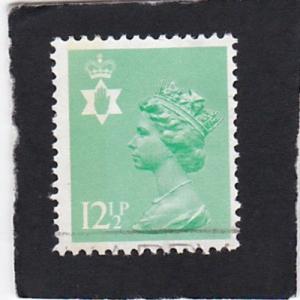 Great Britain   Northern Ireland # NIMH  19   used.