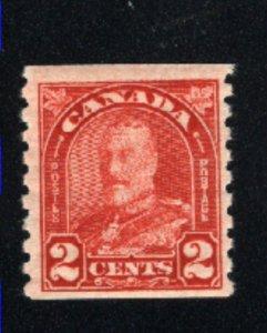 Canada #181   M  1930   PD