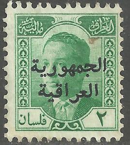 IRAQ LOT 3