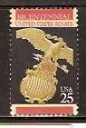 #2413 Senate Single Mint NH