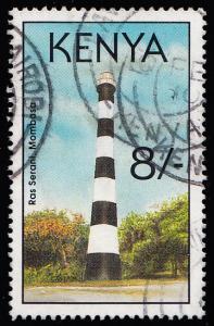 Kenya Scott 588 Used.
