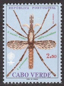 CAPE VERDE SCOTT 326