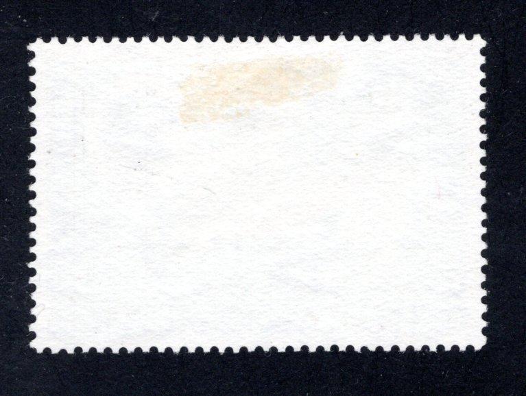 British Indian Ocean Territory, Scott 31  VF,  Used, CV $4.00 ..... 0870025