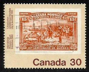 Canada #910