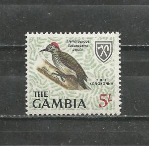 Gambia # 225 Mint NH