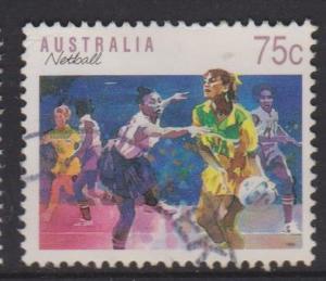 Australia Sc#1121 Used
