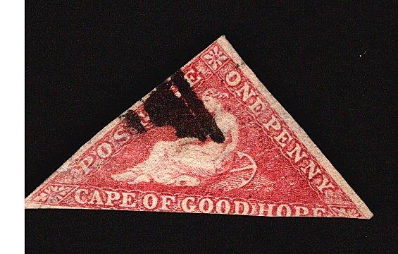 Cape of God hope #12 Used Fine Cat $270