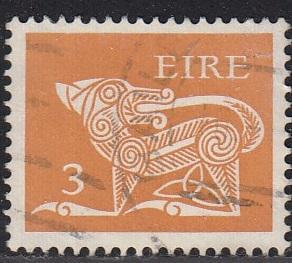Ireland Scott #346 Used