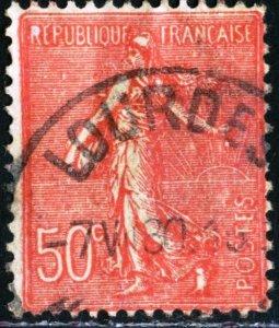 FRANCE #146 , USED - 1926 - FRAN227AFF8