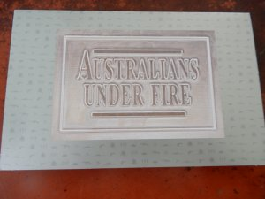 Australians Under Fire 1992