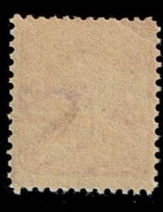 Scott #319Fi Fine-OG-NH. SCV - $150.00