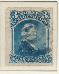 Newfoundland (Canada) Stamp Scott #39, Used - Free U.S. Shipping, Free Worldw...
