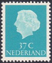 Netherlands # 351 mnh ~ 37¢ Queen Juliana
