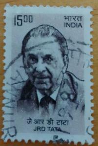 2361 India stampworld