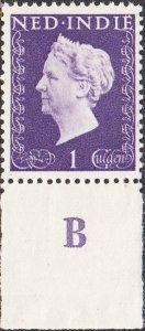 Netherlands Indies #288a  MNH