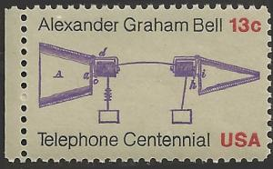 # 1683 MINT NEVER HINGED ALEXANDER GRAHAM BELL