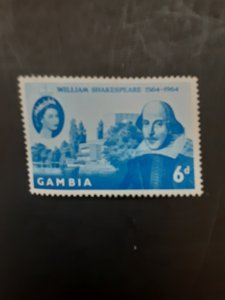 *Gambia #192**