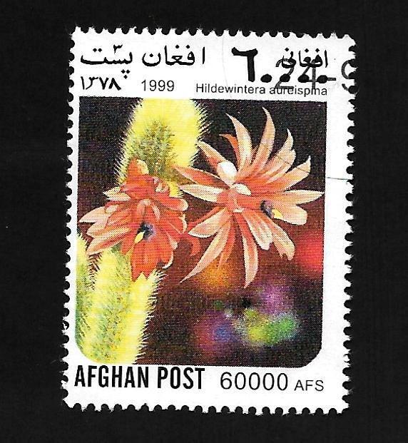Afghanistan 1999 - U - Unlisted - Pic 6 *