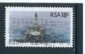 South Africa 780  Used