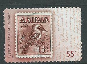 Australia SG 3212 VFU
