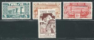Tunisia B80-3 1945 Soldiers set NH