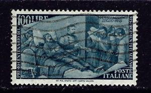 Italy 506 Used 1948 issue