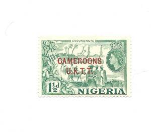 Cameroon 1960 - U.K.T.T. - Scott #68
