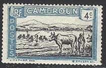Cameroun Scott # 172 Mint