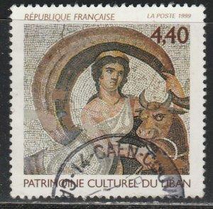 France   2705  (O)   1999