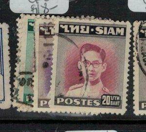 Thailand SC 271-3 VFU (9ebl)