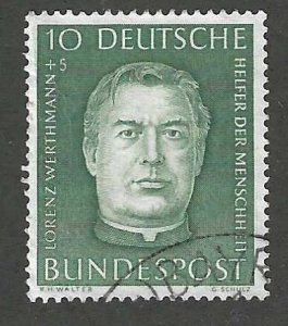 Germany B339  Used