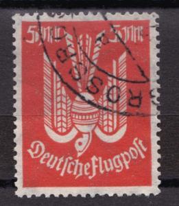 Germany Scott #C15 Used