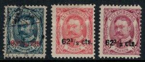 Luxembourg #94-6*/u  CV $6.85