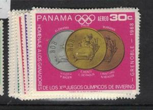 Panama SC 487-94 MOG (9dvm)
