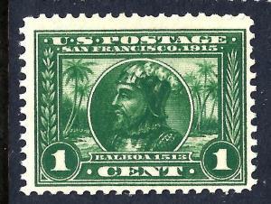 U.S. 397 FVF Mint (397-12)