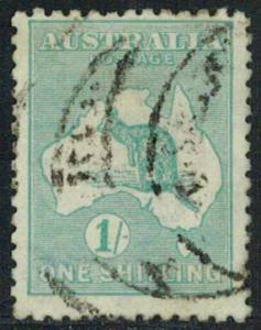 Australia Scott 51 Used.
