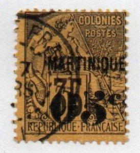 Martinique 15 Used