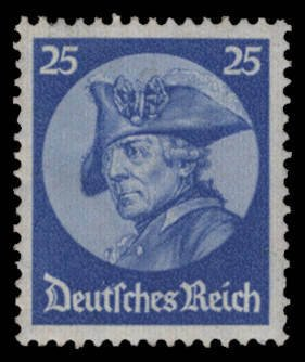 Germany > Scott #400 MNH eGraded With Certificate Superb 96 XXF > Year 1933
