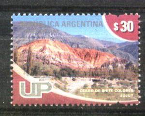 ARGENTINA 2013, REGULAR SET UP 30 PESOS MNH YV 2978
