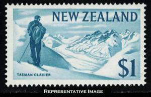 New Zealand Scott 402 Mint never hinged.
