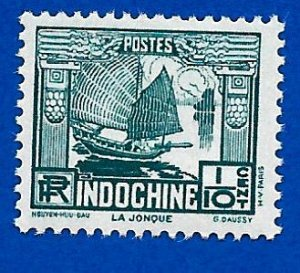 Indo-China 1931 - MNH - Scott #143 *
