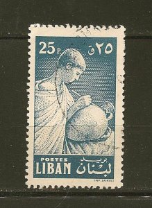 Lebanon 322 Potter Used