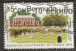 BERMUDA 305 VFU N733-7