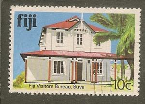 Fiji    Scott  414        Visitors Bureau