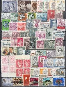 Belgium - small stamp lot-3 - MNH (1002)