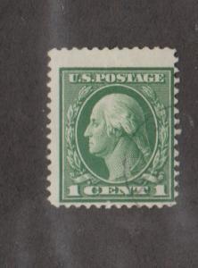 U.S. #405 Unused NH