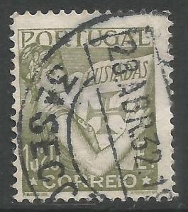 PORTUGAL 513 VFU Z1141-4